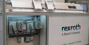 Bosch Rexroth FTS