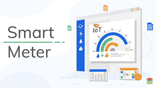 Smart meter market IoT Analytics