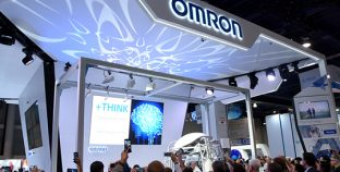 Omron augmented intelligence