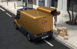 mobilità elettrica Renault Dassault Systemes