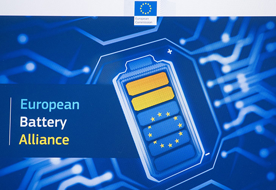 EU-Battery-alliance