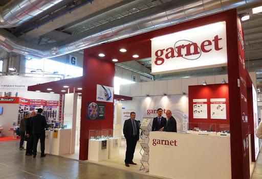 Garnet certificazione ISO 9001