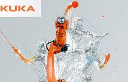 Kuka Motion Mode digitali plug-in