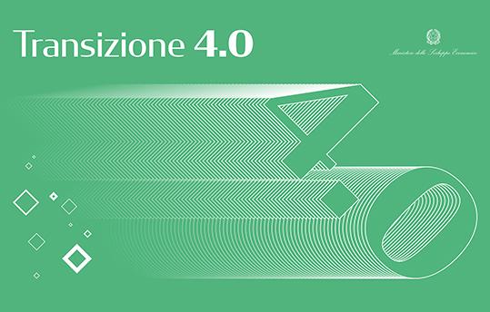 credito imposta transizione40