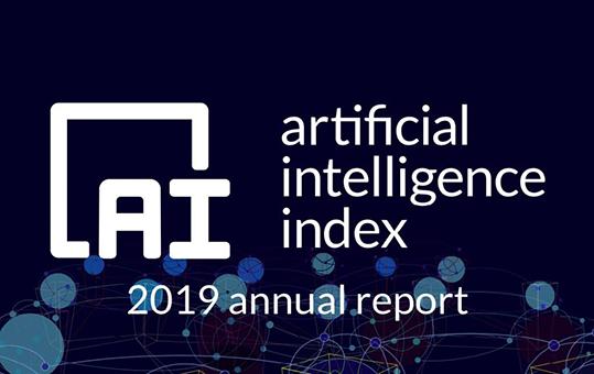 AI index 2019