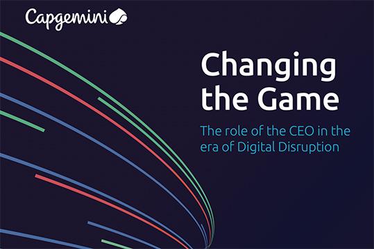 Capgemini CEO innovazione