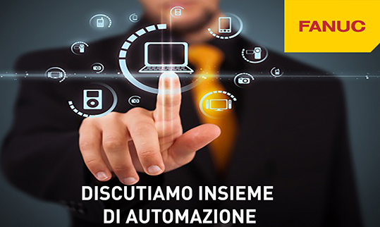 FANUC_webinar automazione