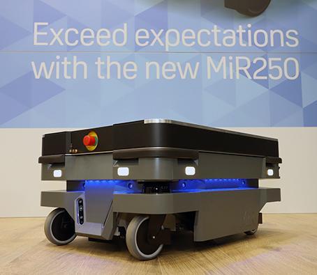 MiR-robot-MiR250