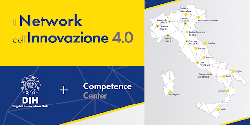 accordo DIH Competence Center