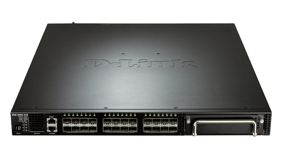 D-Link dxs360032s