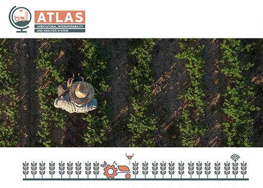 open call ATLAS agroalimentare
