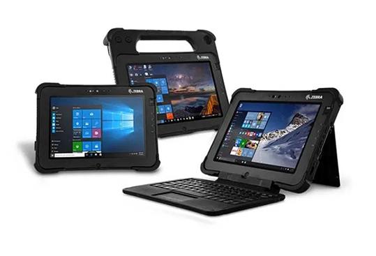 Zebra Technologies tecnologie mobile