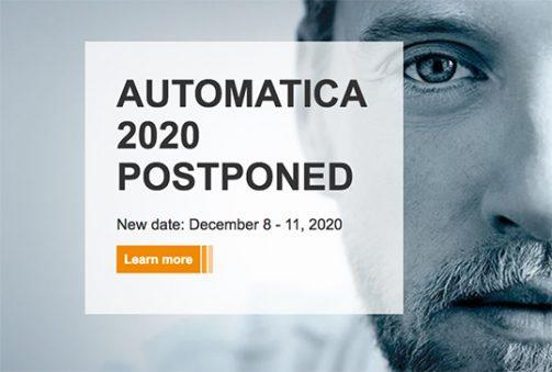 automatica_2020 Messe München