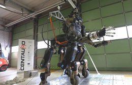 robotica avanzata Joiint Lab Bergamo