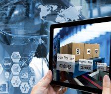 IoT applicazioni supply chain