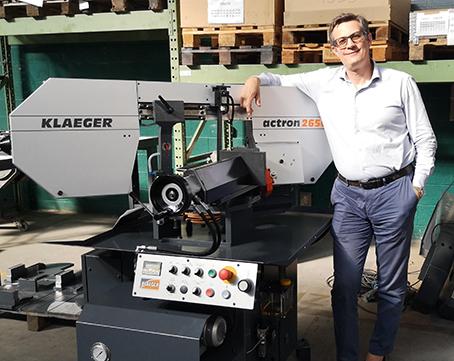 ISTech acquisizione Klaeger Rescaldani