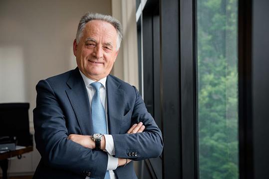 Viscardi presidente DIH Lombardia