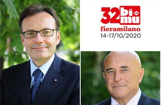 32.BIMU Ucimu Carboniero Mariotti