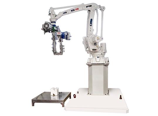 ABB Gimac Robot_irb_460