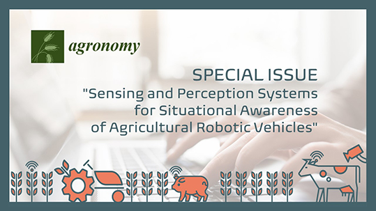 AGRONOMY-cnr-special-issue MDPI
