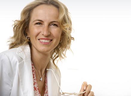 Cristina Zucchetti Academy programmatori web