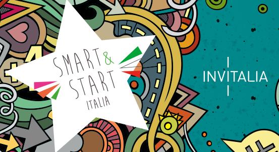 Invitalia incentivi Smart&Start Italia