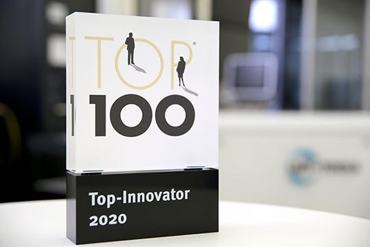 LMT Tools Innovation award ITA40