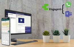 PAT Engagent virtual assistant