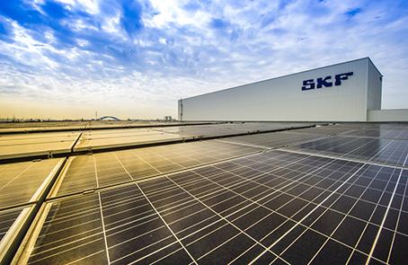 SKF-carbon-neutral-2030