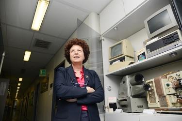 Rosa Bottino CNR didattica digitale integrata