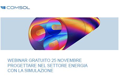 Comsol-webinar-simulazione-settore-energy