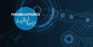 Meccatronica Digital Days Messe Frankfurt Italia