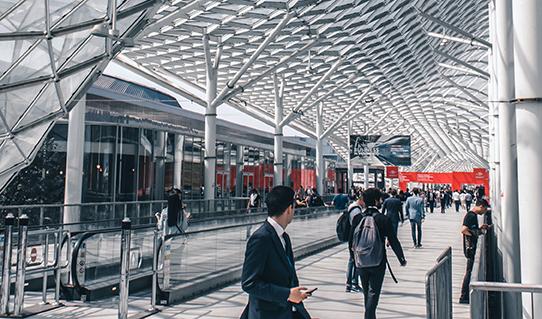 bando digitalizzazione fiere Lombardia