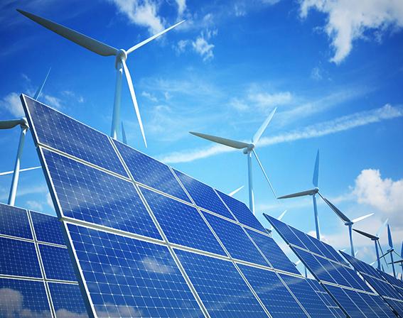 rinnovabili solare eolico