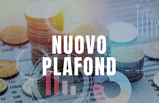 Confidi plafond finanza diretta