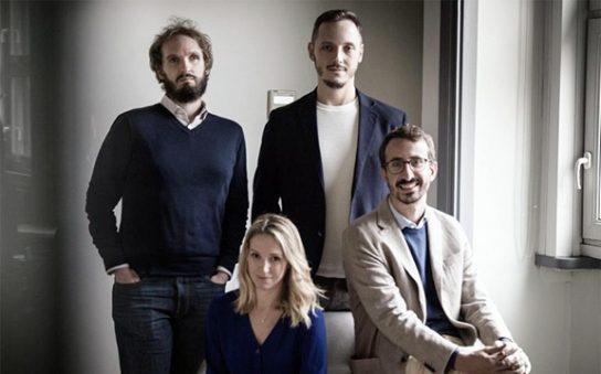 Faire.ai startup fintech credit automation