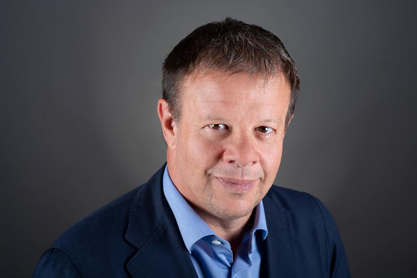 Massimo Mauri, SECO