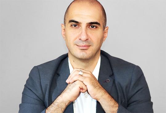 Rem Darbinyan SmartClick AI