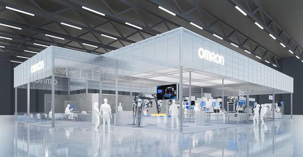 OMRON_virtual_exhibition