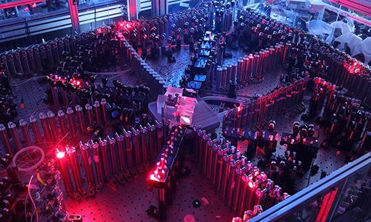 jiuzhang computer quantistico Cina