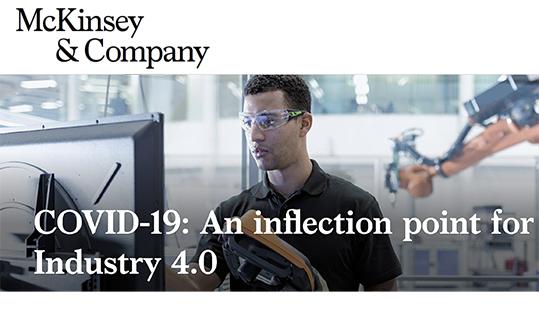 McKinsey survey Industry 4.0