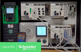Schneider Electric Virtual assistant