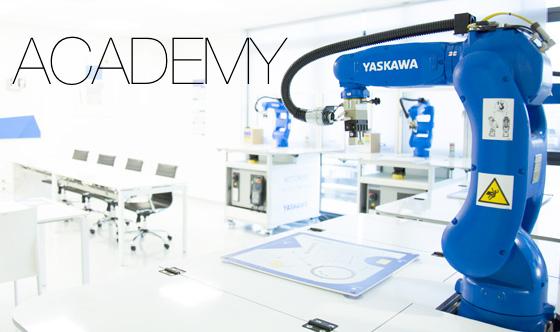 Yaskawa formazione certificata