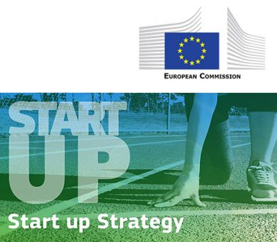 Commissione Europea startup_strategy