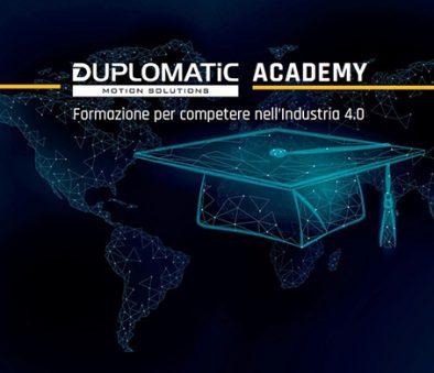 Duplomatic Academy
