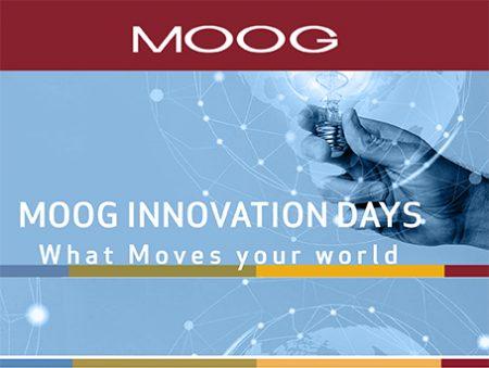 Moog Innovation Days