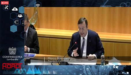Confindustria Lombardia ITS Bonometti