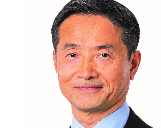 SMC nomina CEO Takada