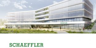 Schaeffler laboratori ricerca
