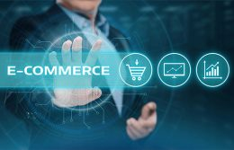 ecommerce Osservatorio export digitale